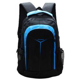 Wholesale-2015 new wave of men's fashion backpack bag boys high school students shoulder bags jan sport backpack school bag
