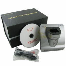 Wholesale TM100 Transponder key programmer basic model include A B C all free modules hardware locksmith device