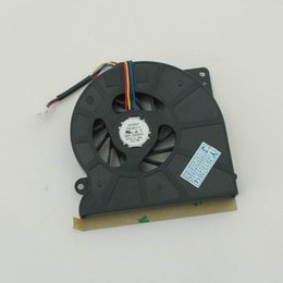 Wholesale NEW For Asus N61 N61V N61JV N61JQ N61VG K52 K72 CPU Cooling FAN Laptop Notebook Part Components F311