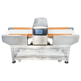 Wholesale The new metal detector metal detector moon cake food processing and testing machines