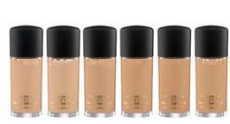 Wholesale Best quality HOT Makeup Studio SPF Foundation Liquid ML Free makeup gift