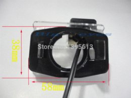 Wholesale Promotion CCD Car Rear View Camera for Toyota Corolla Reverse Backup Review Reversing M37741