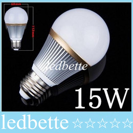 Direct factory Led bulb light 15W E27 E26 E14 High Quality Warm Nature Cool White led Energy-Saving Spotlight light lamp 240V CE ROHS
