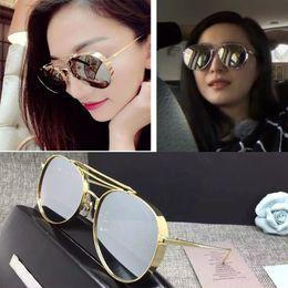 Wholesale 2016 New High Quality Designer Fashion Gentle occhiali big bully Women Sunglasses Men Sun glasses monster gafas de sol hombre