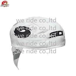 Promotion choix de sports Echarpe gros-vélo 2015 Multi-couleur (noir + blanc + rouge + Camouflage + bleu) Echarpe Choix Cyclisme Vélo Outdoor Bicycle Sports Chapeau mtb