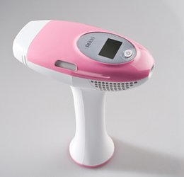 Wholesale New Arrival DEESS IPL mini Homeuse IPL Hair Removal Machine Hair Removal New Beauty Skin Rejuvenation Acne Treatment DHL Free