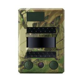 Free shiping Scoutisme Trail chasse Caméra caméra espion vidéo record pour la chasse caméra sport de jeu de chasse S690 sports video games on sale à partir de sport jeux vidéo fournisseurs