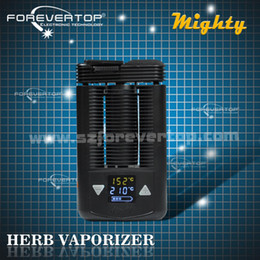 Wholesale 2015 newest product Mighty vaporizer dry herb vaporizer Mighty Handheld Personal Vaporizer dry herb vaporizer pen big vapor Mighty vaporizer
