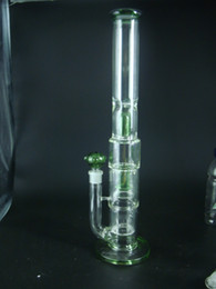 48CM, a multi-layer filter glass glass water pipe water pipe free shipping brand quality