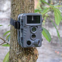 5 méga pixels Sports Infrarouge Trail Scouting Caméra Jeu Chasse Appareil photo étanche 940nm LED 720P Vidéo 44 IR LED à partir de sport jeux vidéo fabricateur
