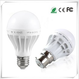 Wholesale High Quality W W W W W LED Bulbs Energy Saving Light E27 Base Globe Light Bulb Cheap Lightings Lamp V V