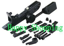 Wholesale Tactical Versatile Multifunction holster Molle IPSC CR SPEED BELT HOLSTER Black
