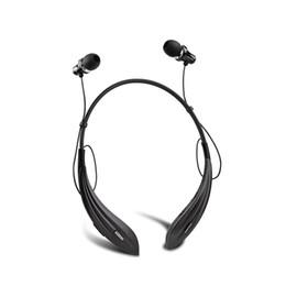 2017 A810BL Bluetooth Earphones Wireless Headphone Super Bass Sport Neckband Headset Audifonos kulakl k Bluetooth V4.1 Casque