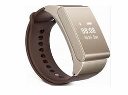 Moniteur de sommeil podomètre en Ligne-2016 Montre-bracelet intelligent M8 Bluetooth Headset podomètre Moniteur bracelet sommeil pour Android Ios Smart Phone Montre