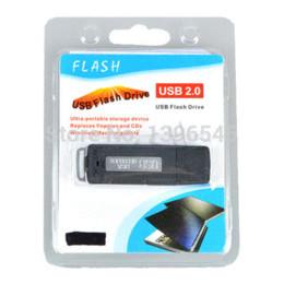 USB Digital Audio SPY Voice Recorder Pen 8GB Disk Flash Drive Recording Black Digital Voice Recorder