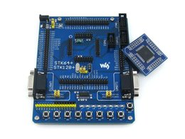 Wholesale Atmel Atmega64 Board ATmega64A AU ATmega64A AVR Development Board Starter Kit All I Os from Waveshare