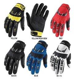 Wholesale Us Dirtpaw FOX mountain bike glove car air permeability and anti slip gloves