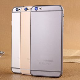 Wholesale i6s s cell Phone Dual Core MTK6572 Show GB GB inch inch I6s Android G GPS Phone call