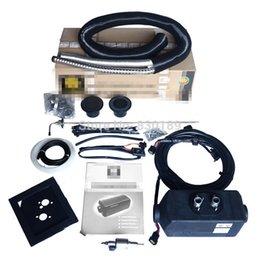 Wholesale 2KW V air parking heater for diesel truck boat caravan car RV Webasto amp eberspaecher type Not webasto