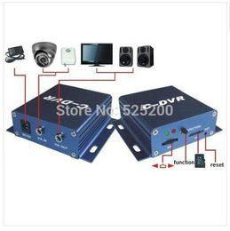 Mini portable TF card DVR Surveillance camera adapter CCTV mini DVR C-DVR support 32GB SD card