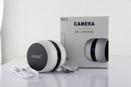 Wholesale GOOGO WiFi Baby Monitor Mini Wireless Camera Security Surveillance System Cam For Iphone Android Baby Monitor