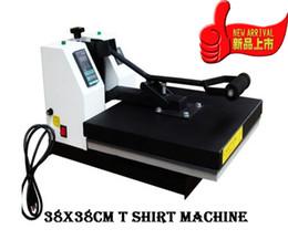 Wholesale New Advanced Tshirt Print Jeans Machine Image Dress Transfer Machine Clothes Logo Printing Machine DIY Press Plate Machine