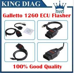 Wholesale 2015 Galleto EOBD2 Diagnostic Interface Galletto ECU Flasher
