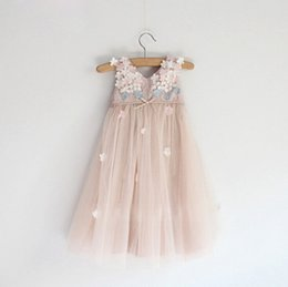 girl Party Dress Girl Lace Dress Princess Dresses Children Clothes Kids Clothing Summer Dresses Flower Girl Dress Ruffle Tulle Dress