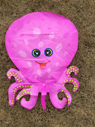 Wholesale Amazing Octopus Balloon foil helium Octopus party Under The Sea Party Decoration