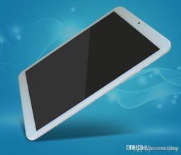 Promotion tablettes quad core OEM 8127 8 pouces quad-core GPS + FM + BT tablette PC complète