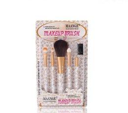 Wholesale Newest product black set personalized makeup brush set professional cosmetics brushes Eye brushes set eyeshadow Blending tool
