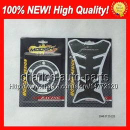 Wholesale Carbon Fiber Tank Pad Protector For YAMAHA YZFR1 YZF R1 YZF R1 YZF1000 YZF R YZF R1 A230 Gas Cap Cover sticker