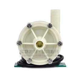 Wholesale CE Approved HZ V Magnetic Drive pump MP RX add waste water treatment agent to medical liquid tank collect waste liquid