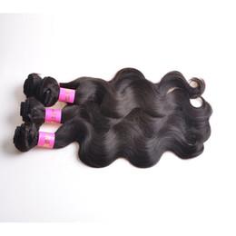 Top Hair Products Cheap Virgin Peruvian Body Wave Hair 3Pcs Lot Peruvian Hair Extensions Malaysian Indian Cambodian Virgin Remy Hair