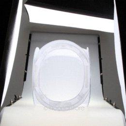 50X50cm Photo Studio Soft Boîte Shooting Cube Tente Softbox, Photo Tente + Sac Portable + 4 Toiles, Livraison gratuite Y60 * SY0005 # M5 à partir de photo boîte de tente fabricateur