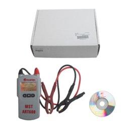 Wholesale MST A600 V Lead Acid Battery Tester Battery Analyzer New M9272 analyzing stocks analyzer battery analyzer tester