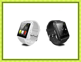U8 Bluetooth Smart Wrist Watch Phone U8 Smartwatch For iphone Android IOS Smart watches VS s29 smartwatch DZ09 Smart Watch