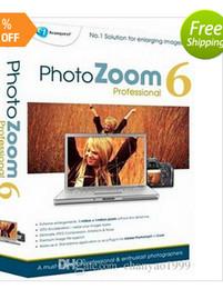 Wholesale PhotoZoom Pro lastest version software key