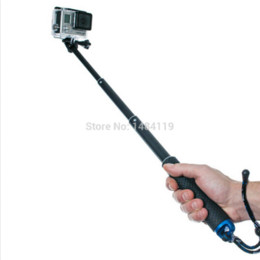 Gopro Accessories High-grade Video Camera Gopro and Sj4000 Selfie Monopod New Style Tripod for go pro