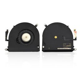 Wholesale Left Side CPU Cooling Fan Cooler Replacement Part For Apple Macbook Pro Retina A1398 Year