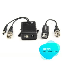 Wholesale 1 CH Active Video Transmitter Technology Intelligent Active Balun