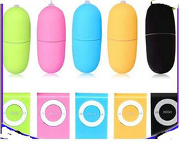 MP3 Remote Wireless Vibrating Egg, 20 Modes women Remote Control Bullet Vibrator, Sex Vibrator, Adult Sex Toys(1set=2pcs)