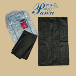 Wholesale 5pcs Riverside selling stall good goods mixed batch of disposable plastic flat garbage bags only family essential