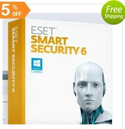 Wholesale ESET NOD32 Antivirus8 activation username and password antivirus year PC