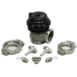 Wholesale TiAL MV SBK mm Wastegate Black With V Band and Flanges All Springs External Turbo Exhaust Manifold Wastegate