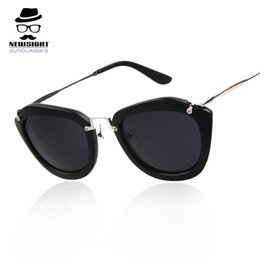 New 2015 Vintage Sunglasses Designer Women Super Brand High Quality Retro Sunglass Women Stainless Steel gafas oculos de sol