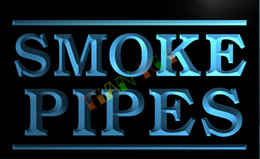 Wholesale LK076 TM Smoke Pipes Shop Display Adv LED Light Sign Advertising led panel jpg