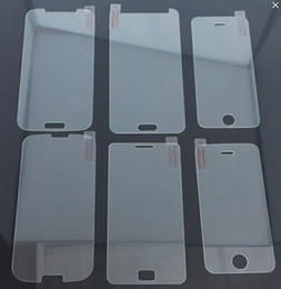 Premium Tempered Glass Manufacturer Price Screen Protector for iphone 6 6s 7 Plus 5S 4S SE Samsung S7 S6 S5 S4 Note 5 4