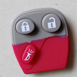 Wholesale Best key pad for Buick GM buttons remote key blank case pad