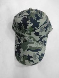 2017 sombreros de camuflaje Unisex hombres de moda de las mujeres visera de sol camuflaje del ejército soldado militar combatir sombrero deportivo gorras de deporte de colores a todo color sombreros de camuflaje limpiar
